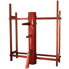 Traditional Wing Chun Wooden Dummy